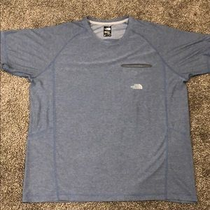 Men's XL The North Face shirt